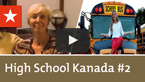 High School Kanada - Interview mit Inas Gasteltern