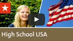 High School USA – Johanna Dreßen berichtet