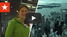 Video: Auslandspraktikum Neuseeland