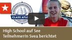 High School auf See – Teilnehmerin Svea berichtet