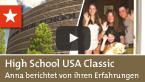 High School USA Classic – Anna berichtet von ihren Erfahru...