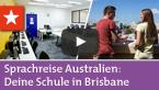 Sprachreisen Australien: Deine Sprachschule in Brisbane