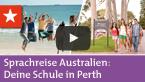 Sprachreisen Australien: Deine Sprachschule in Perth