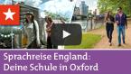 Sprachreisen England: Deine Sprachschule in Oxford