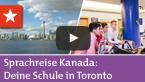Sprachreise Kanada: Deine Sprachschule in Toronto