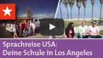 Sprachreisen USA: Deine Sprachschule in Los Angeles