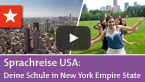Sprachreisen USA: Deine Sprachschule in New York Empire Stat...