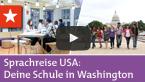 Sprachreisen USA: Deine Sprachschule in Washington