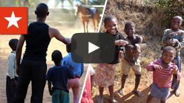 Freiwilligenarbeit Swasiland