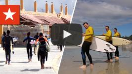 Freiwilligenarbeit Südafrika: Surfen