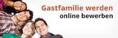 Gastfamilie werden