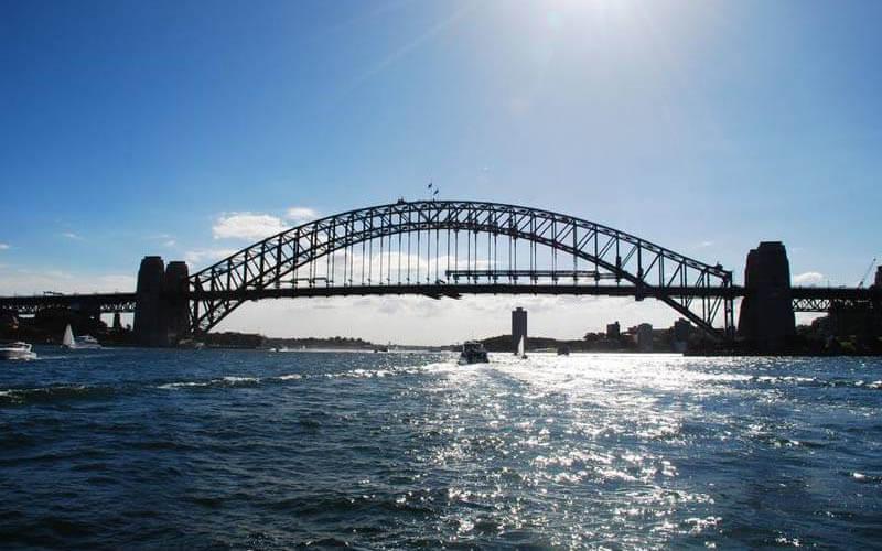 Daniel in Australien #1: Sydney – eine Stadt, viele Gesichter