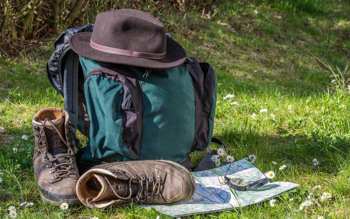 Teil 3: Backpacker – Kollektiver Individualismus