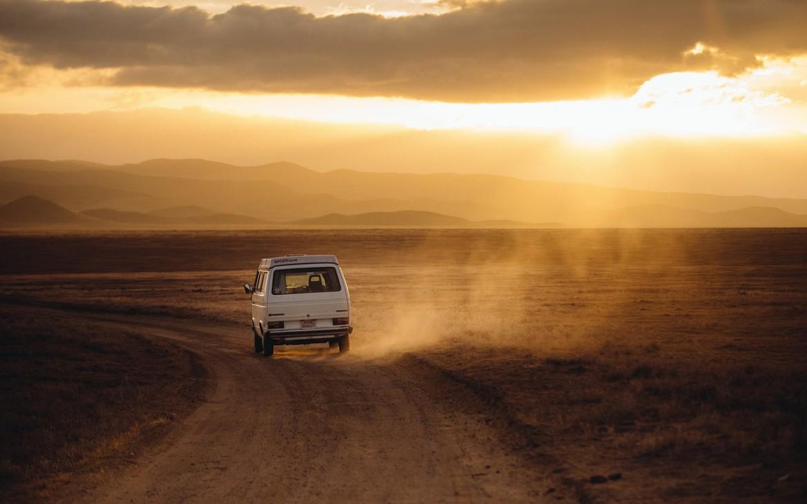 Teil 1: Sensation – Backpacker retten australischen Tourismus