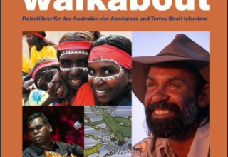 Rezension: Australia Walkabout
