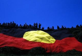 Australiens indigene Land- und Bürgerrechtsbewegung – Teil 1