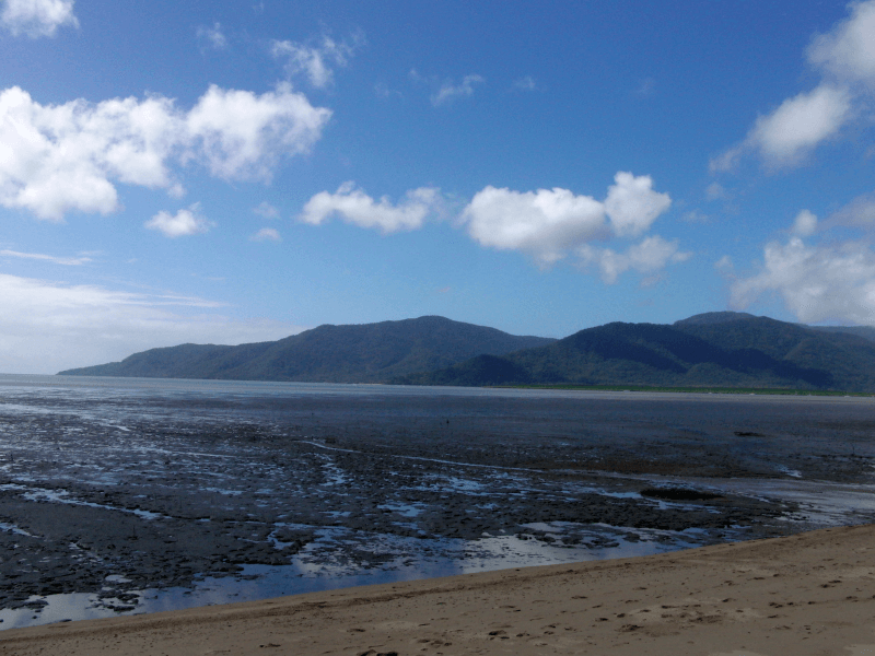 Daniel in Australien #4: Cairns – Winter bei 28 Grad