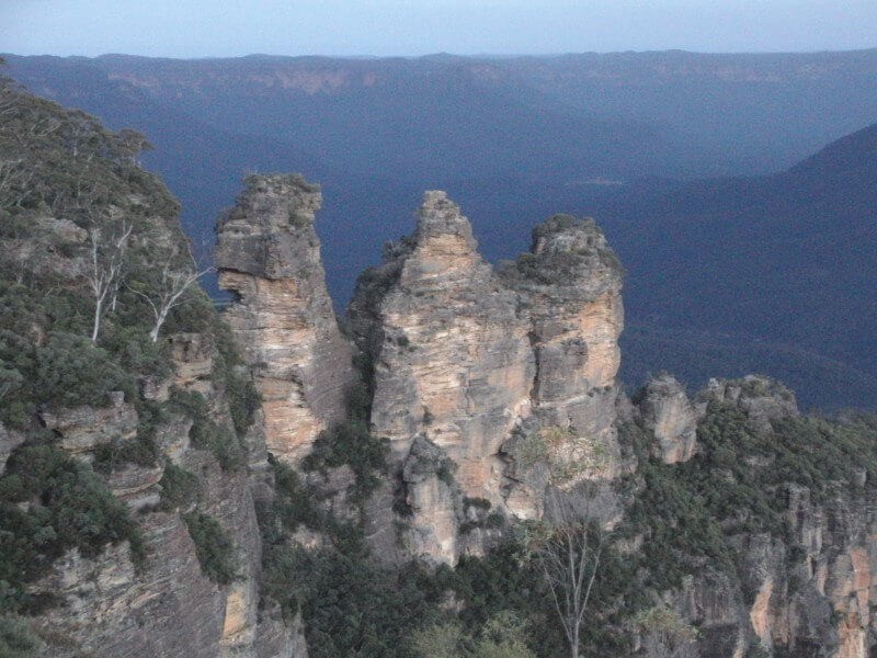 Weltneugier: Alltag in Australien - Blue Mountains - 15
