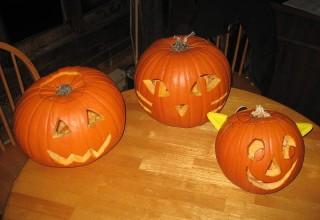Halloween und Thanksgiving – Stepin-Teilnehmer berichten aus Kanada und den USA