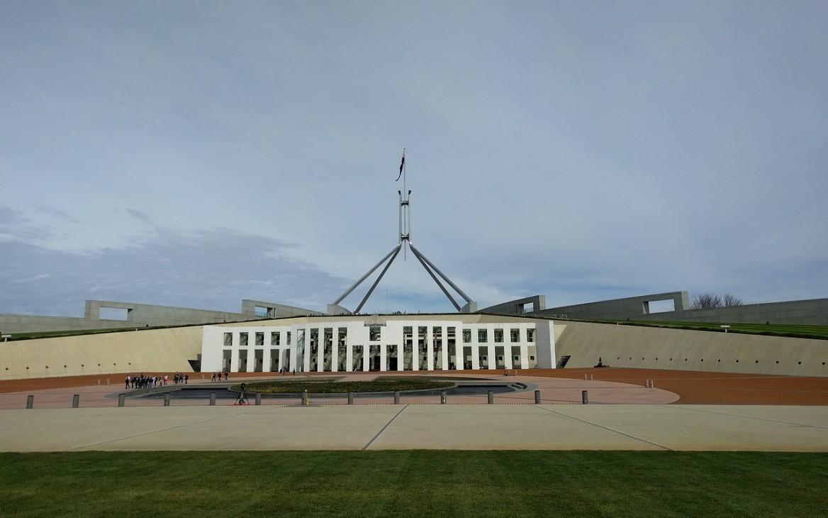 Daniel in Australien #11: Die Wahlen in Down Under