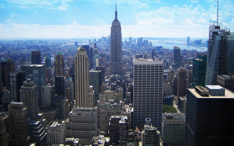 Themenwoche new york einleitung weltneugier for Ikea new york city
