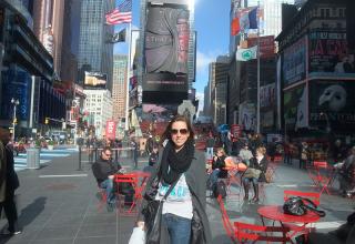 Themenwoche New York: The City that never sleeps