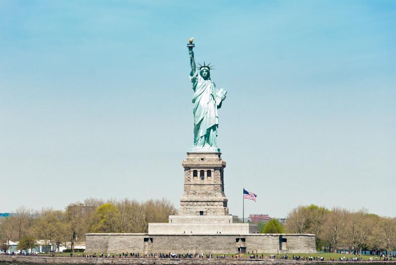 Sven in New York #1: Die Anreise