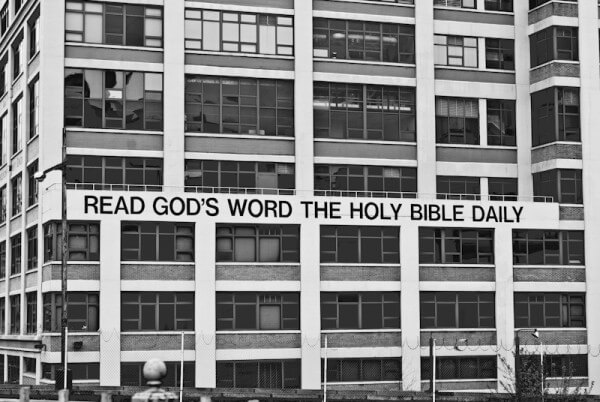 Kirche in New York