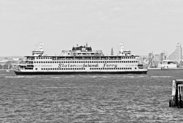 New York Ferry