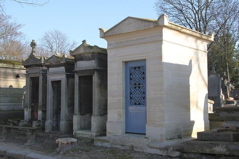 Doro in Paris #2: Père Lachaise – Der wohl mystischste Ort der Stadt