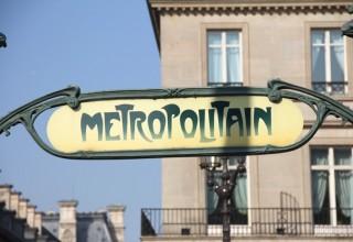 Doro in Paris #1: Eine Stadt, so bunt wie eine Schachtel Macarons