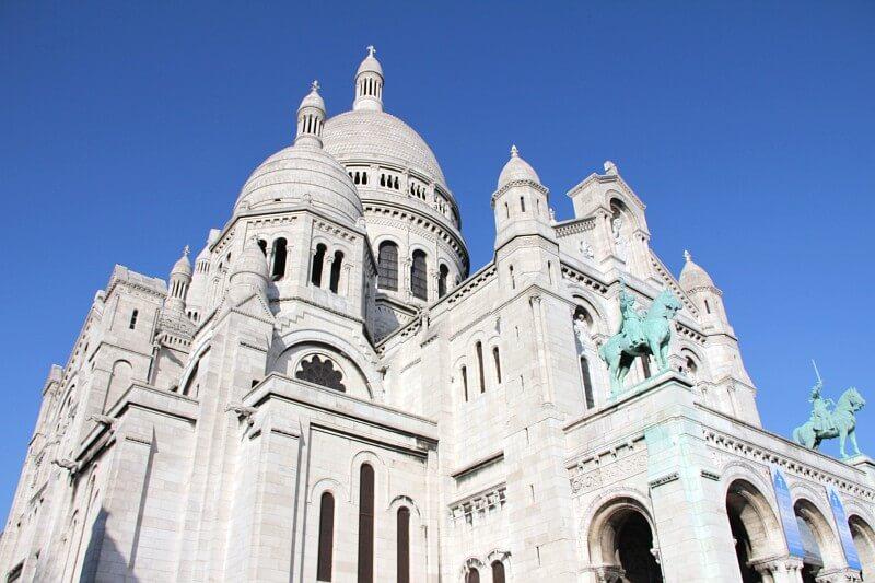 Doro in Paris #4: Montmartre – Auf den Spuren der Amélie Poulain
