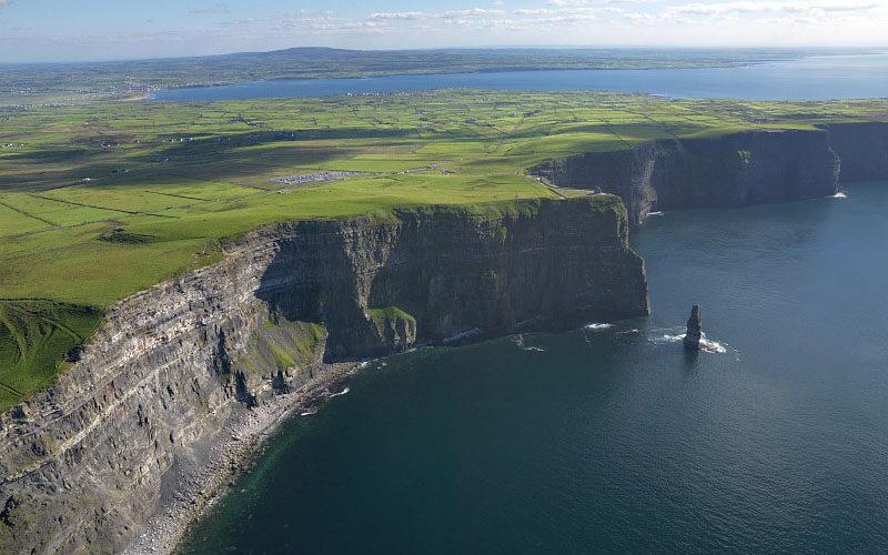 Irland: 10 Orte, die man unbedingt besuchen sollte