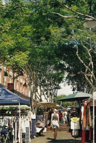 Fortitude Valley Market