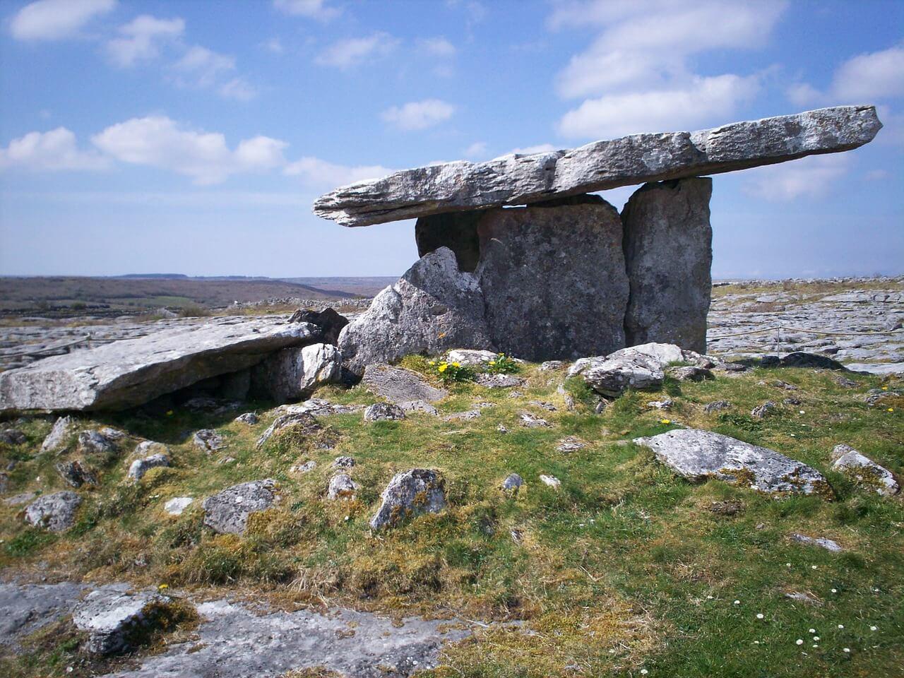 Irlands Burren