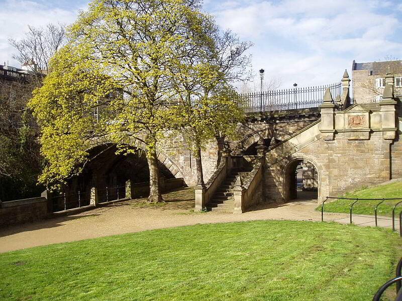 Edinburgh: 10 Gründe für einen Besuch der schottischen Hauptstadt