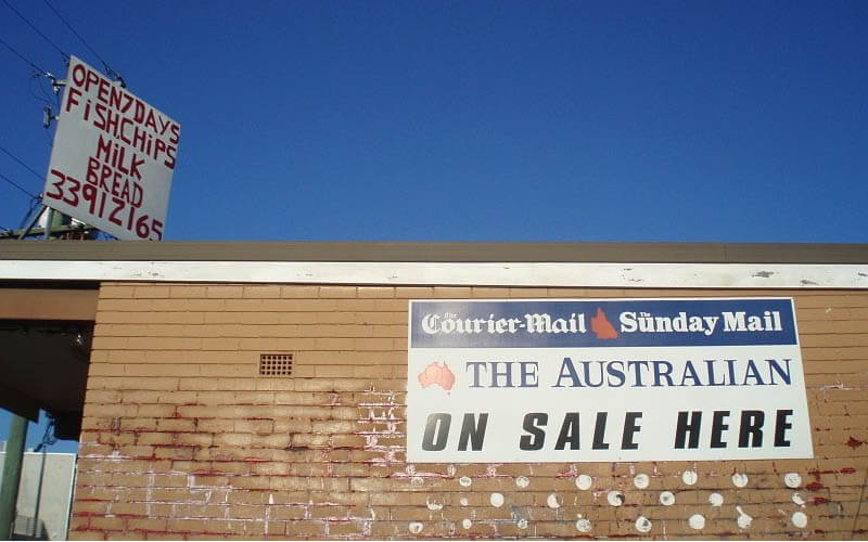 Cindy in Australien #1: Brisbanes versteckter Charme