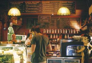 Cindy in Australien #2: Kaffeeklatsch auf australisch