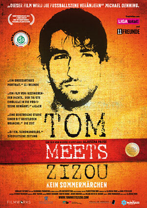 cover_tom meets zizou