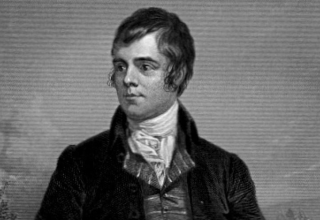 Burns Supper – eine schottische Tradition zu Ehren von Robert Burns