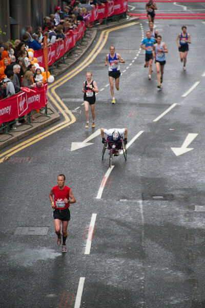 London Marathon 2010 - Flickr by Daran Kandasamy