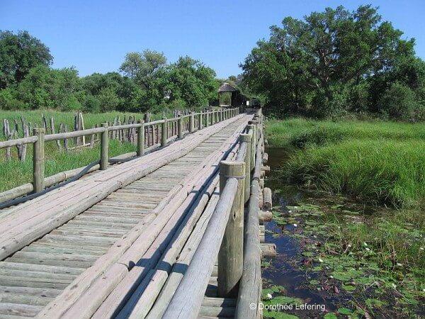 Weltneugier: Botswana: (...) gewusst wie