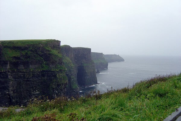 Rundreise durch Irland
