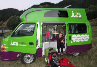 Work and Travel Neuseeland: Einblicke in das Leben der echten Kiwis