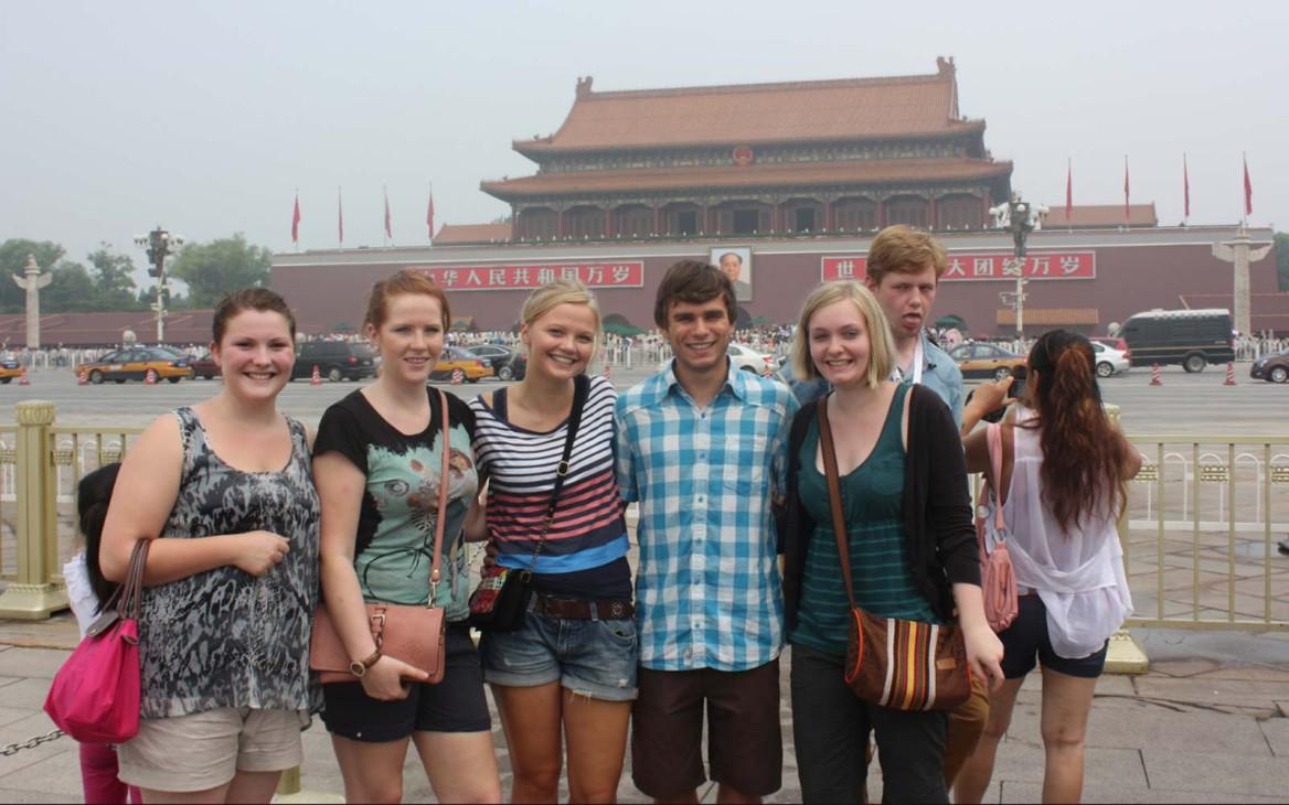Hanna in China #1: Ní hǎo Běijīng! – Meine ersten Eindrücke