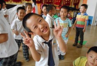 Hanna in China #3: Erste Station – Shenyang