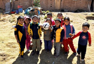 Freiwilligenarbeit Peru: Eine großartige Zeit