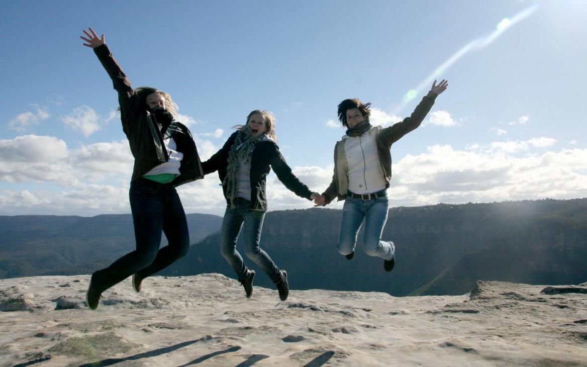Auslandspraktikum: Meine Reise nach Australien von Jasmin