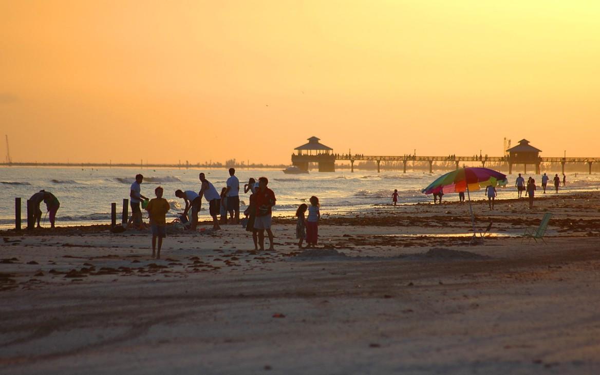Florida: 10 Plätze, die du nicht verpassen solltest