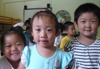 Hanna in China #4: Ein erster Abschied
